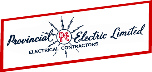 Provincial Electric Limited Electrical Contracors